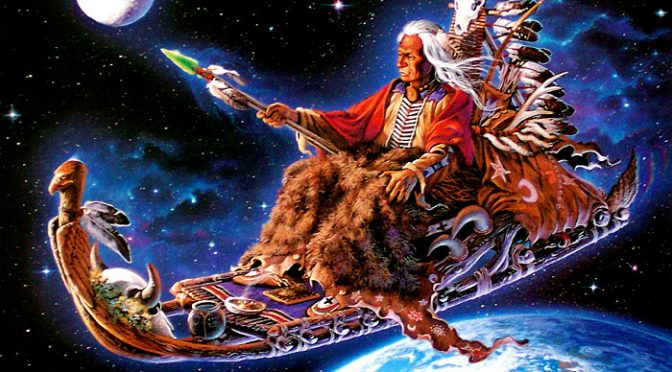 Shamanism * Journey To the West